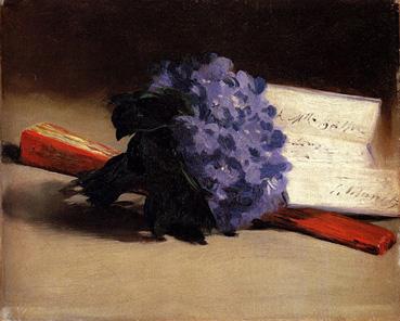 violettes mini