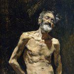 Marià Josep Bernat Fortuny y Marsal ,peintre catalan