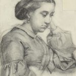 Marià Josep Bernat Fortuny y Marsal , peintre catalan