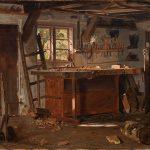 Christen Dalsgaard,peintre danois