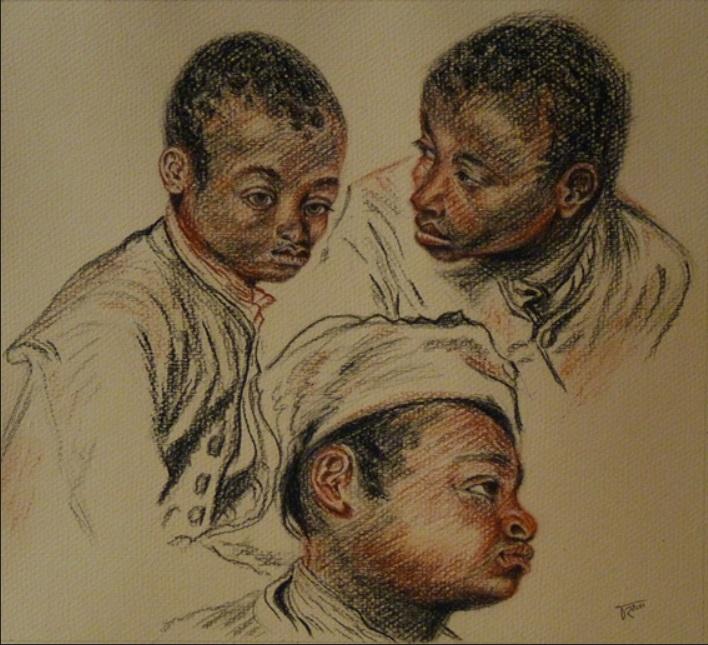 Trois-études-de-la-tête-dun-jeune-noir-daprès-Watteau007