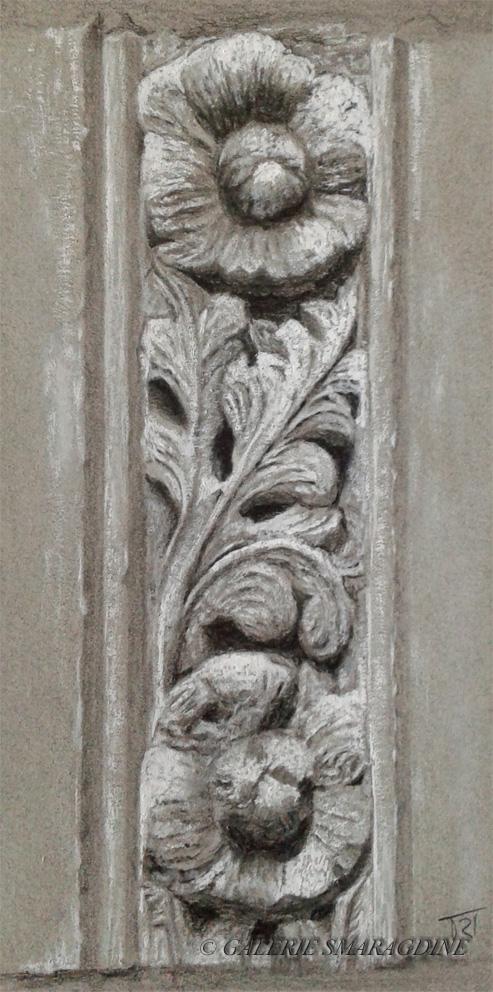 Motif Archi Rouen034
