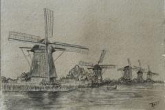 Kinderdijk015
