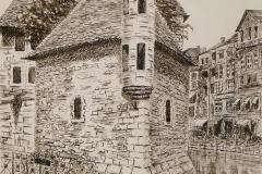 Palais de l'Isle Annecy014