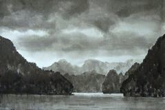 Baie de Ha Long010