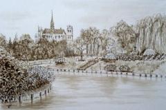 Les hortillonnages Amiens006