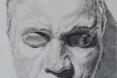 d'après le Masque mortuaire de Beethoven005