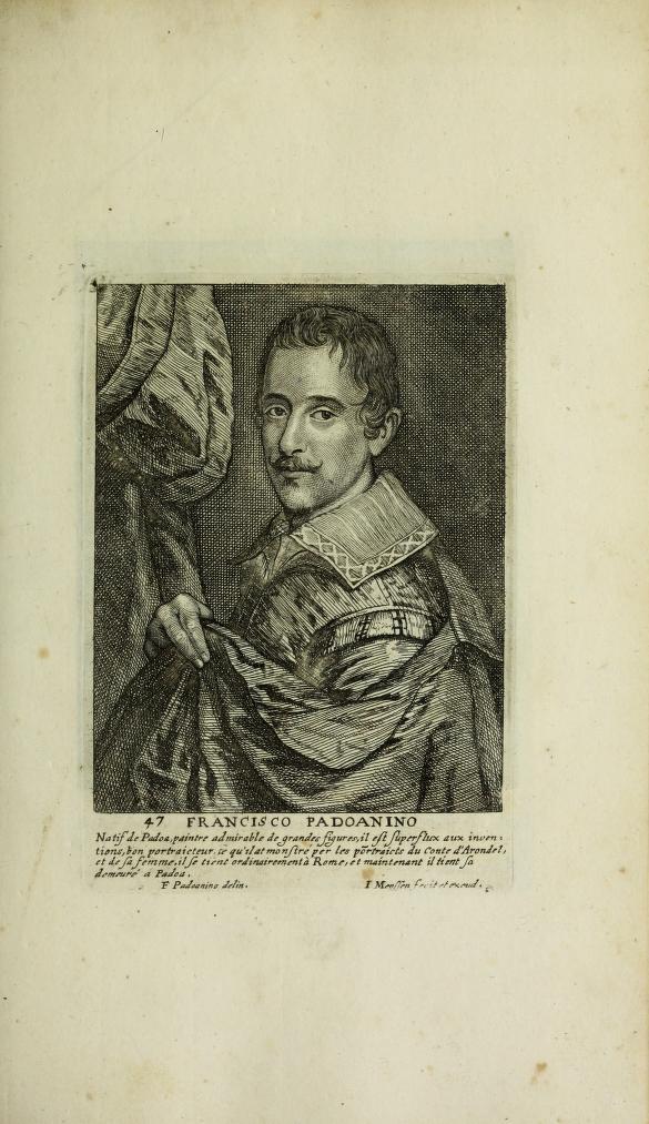 Alessandro Varotari dit il Padovanino