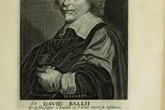 David Bailly