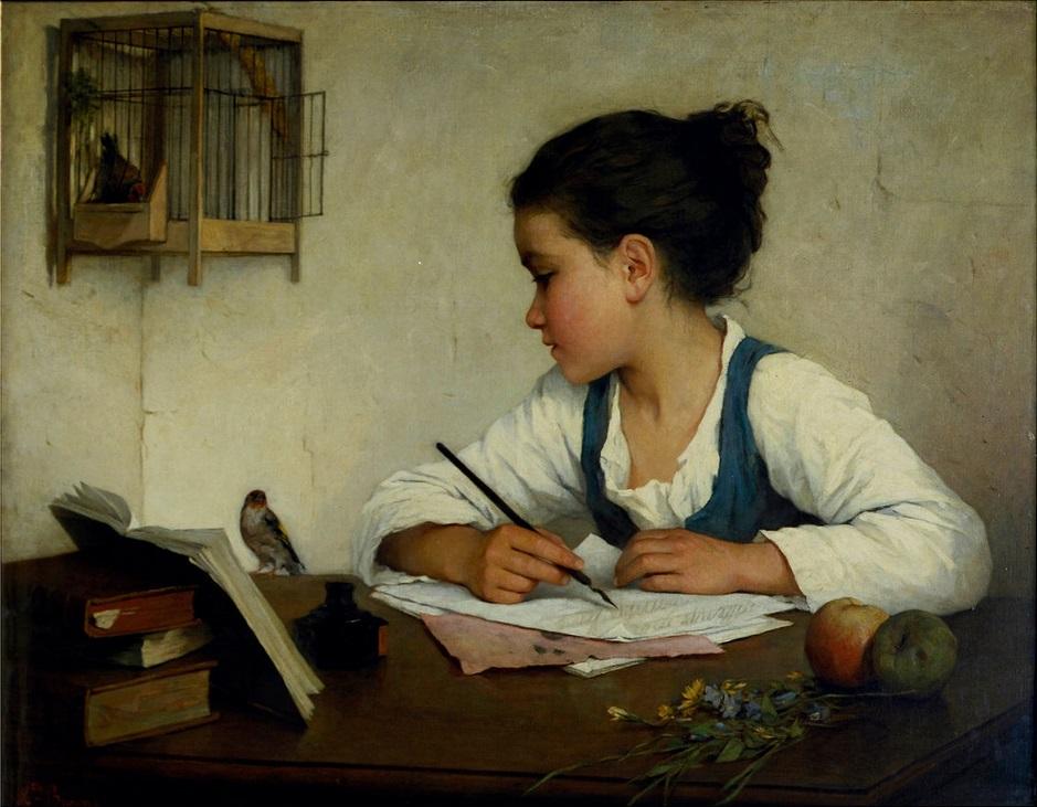 Browne, Henriette
