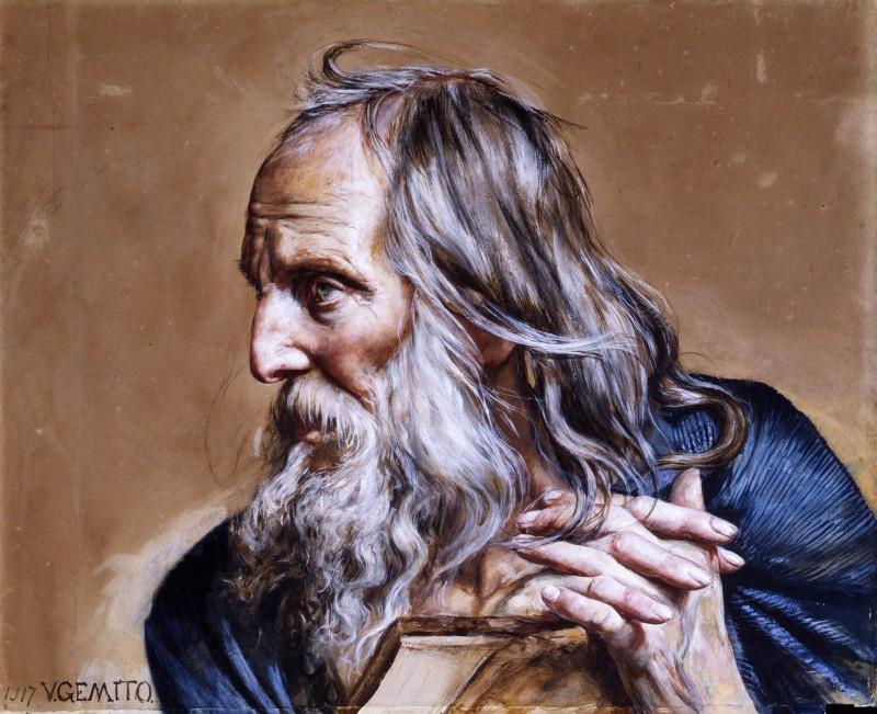 129 Vincenzo Gemito