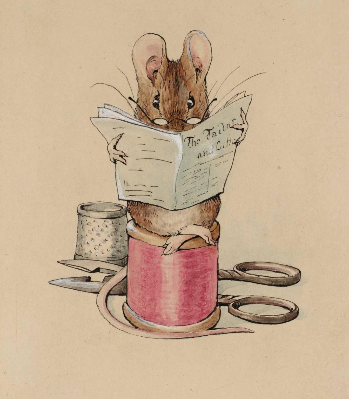 Beatrix Potter 004