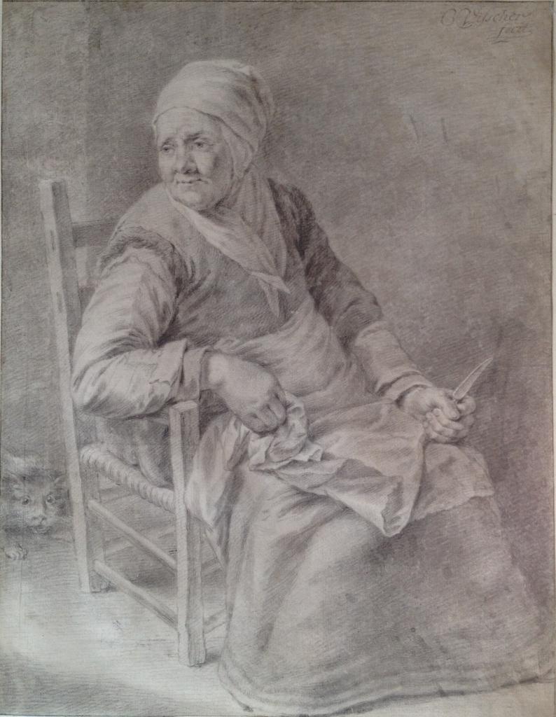 Cornelis Visscher 024