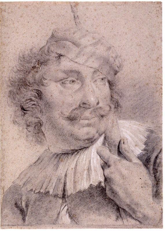 Giovanni Battista Piazzetta057