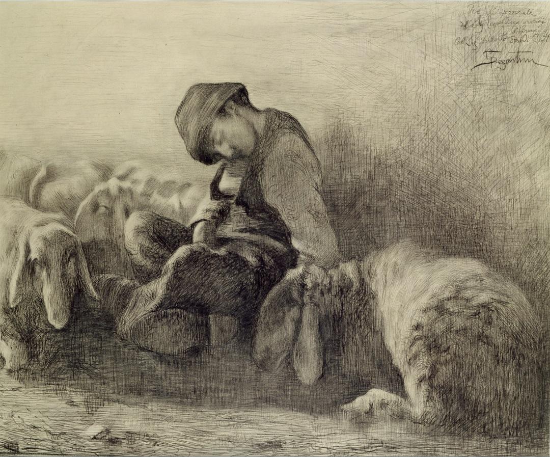 Giovanni Segantini086