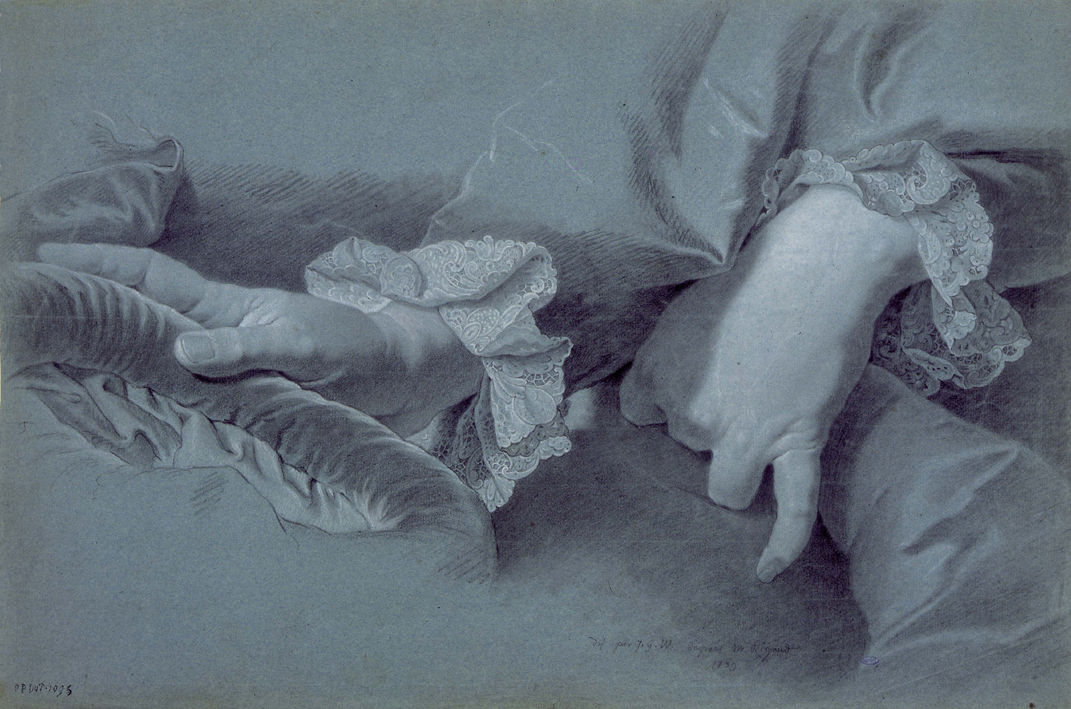 Johann Georg Wille 018