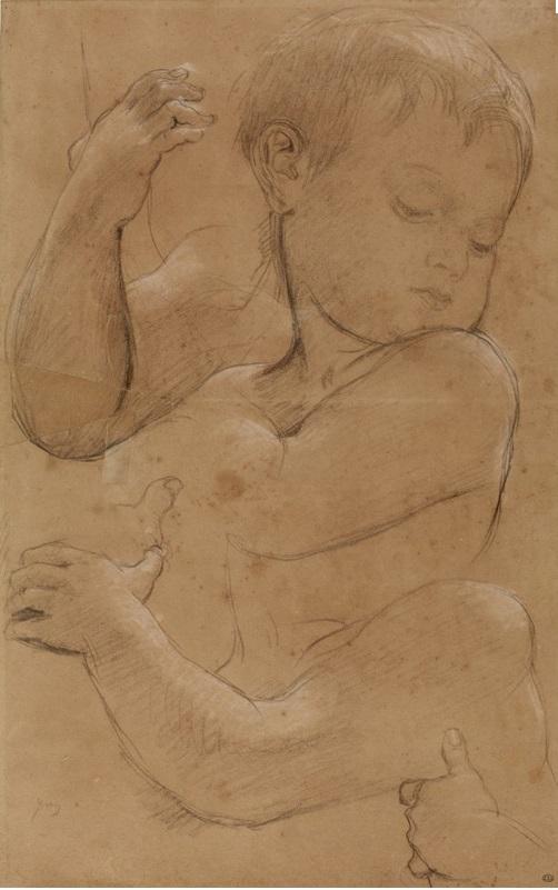 Jean-Auguste-Dominique Ingres 046