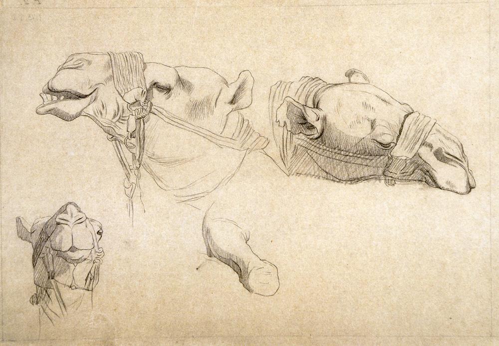 Jean-Léon Gérôme 020