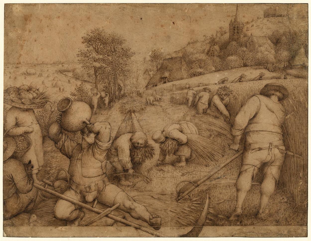 Pieter Brueghel l'Ancien052