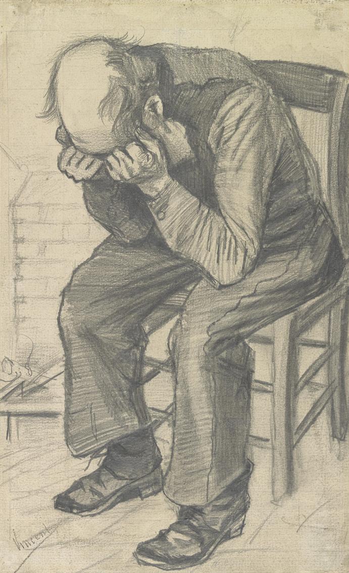 Vincent van Gogh 028