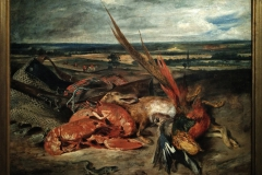 18Nature morte au homard