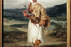 22Portrait du comte Palatiano en costume souliote