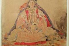 30Mariée juive à Tanger