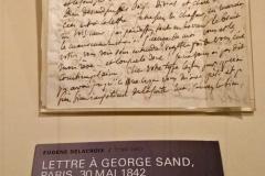 36Lettre à George Sand30mai 1842