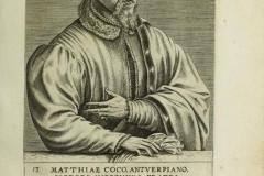 Matthys Cock