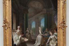 Jean Raoux Vierges modernes