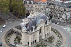 Porte de Paris ou Porte des malades