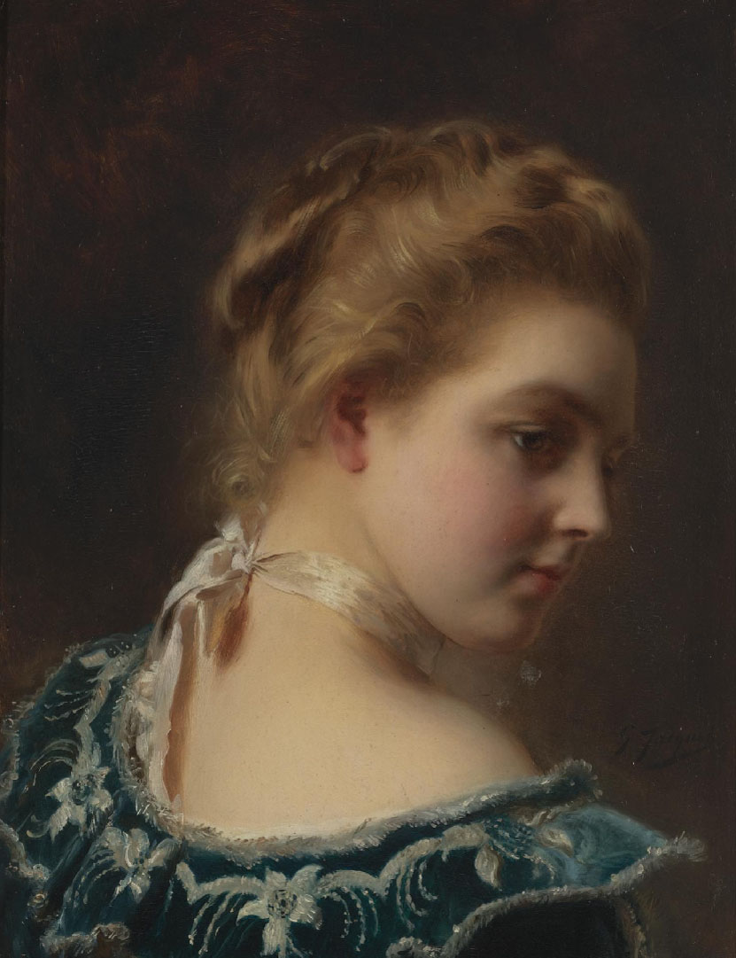 Gustave Jean Jacquet098
