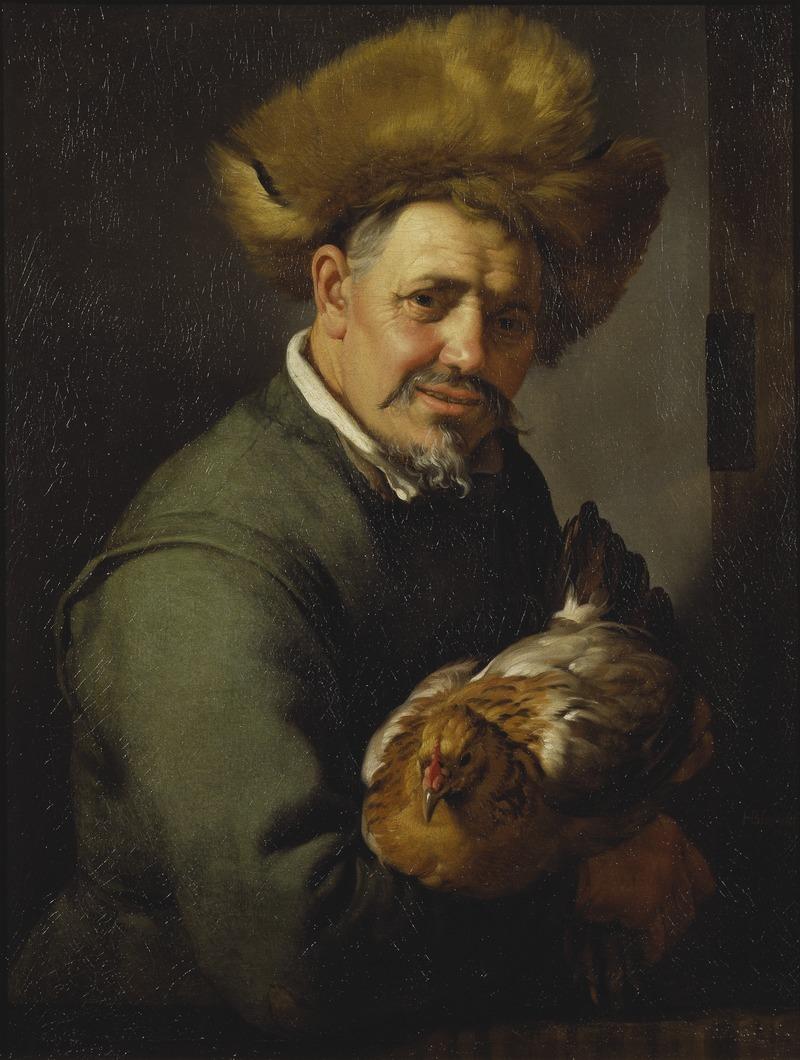 Hendrick Bloemaert107