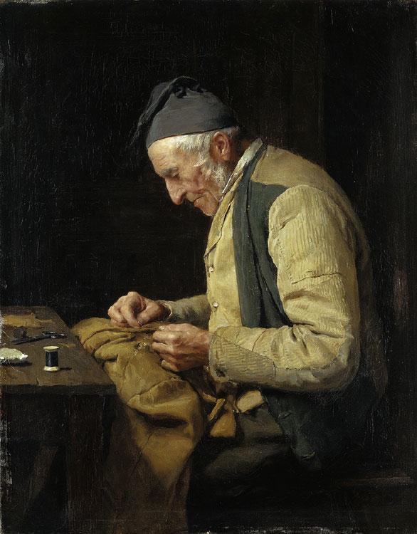 Albert Anker144