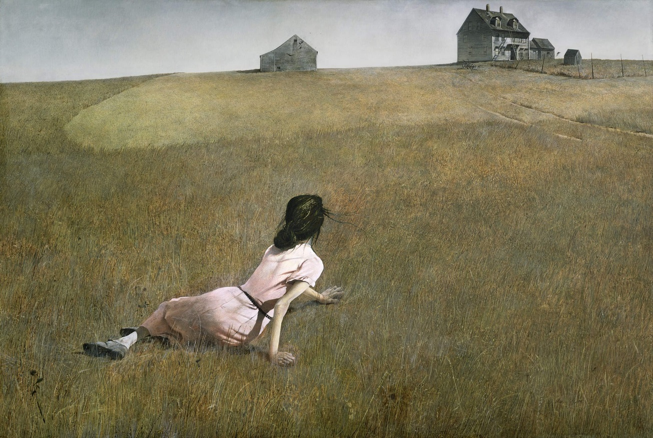 Andrew Wyeth017