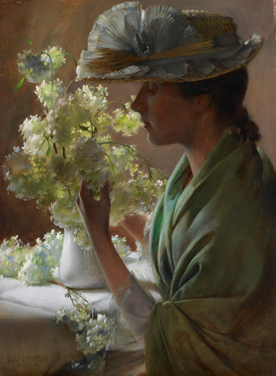 Charles Courtney Curran065