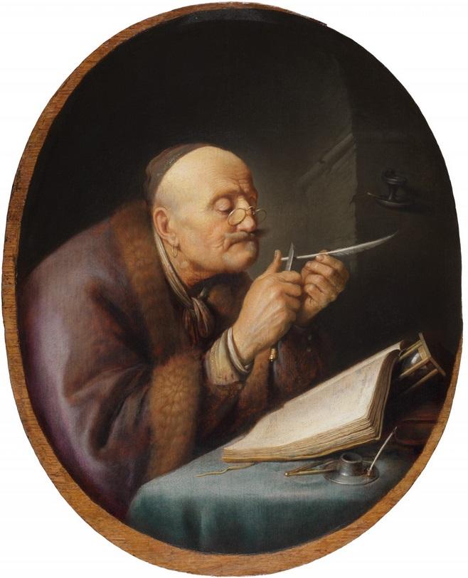 Gerrit Dou 068