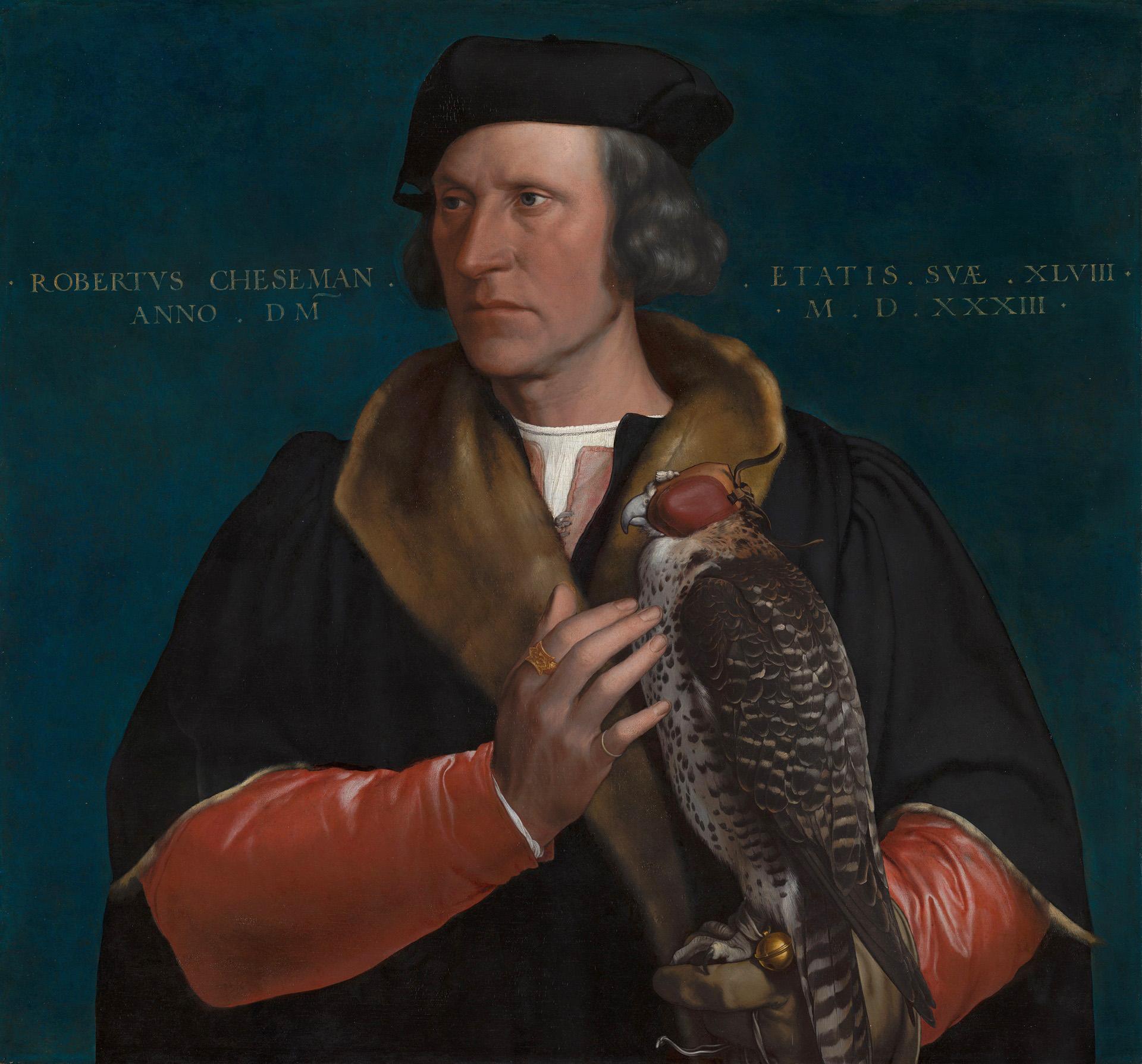 Hans Holbein Le Jeune086