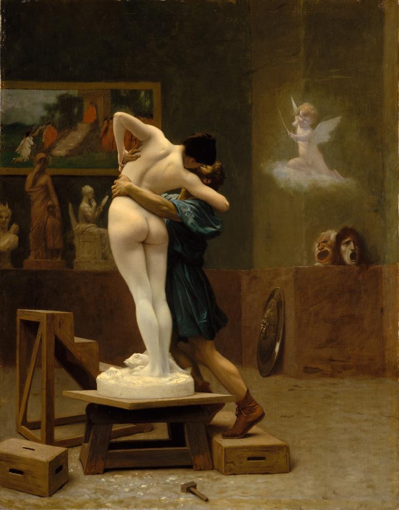 Jean-Léon Gérôme024