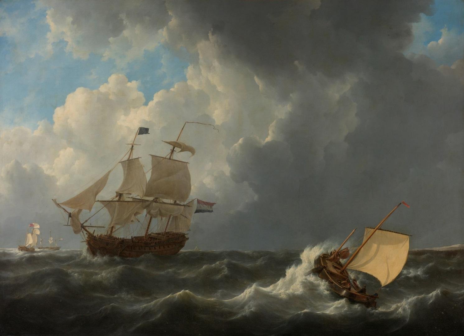 Johannes Christiaan Schotel 070