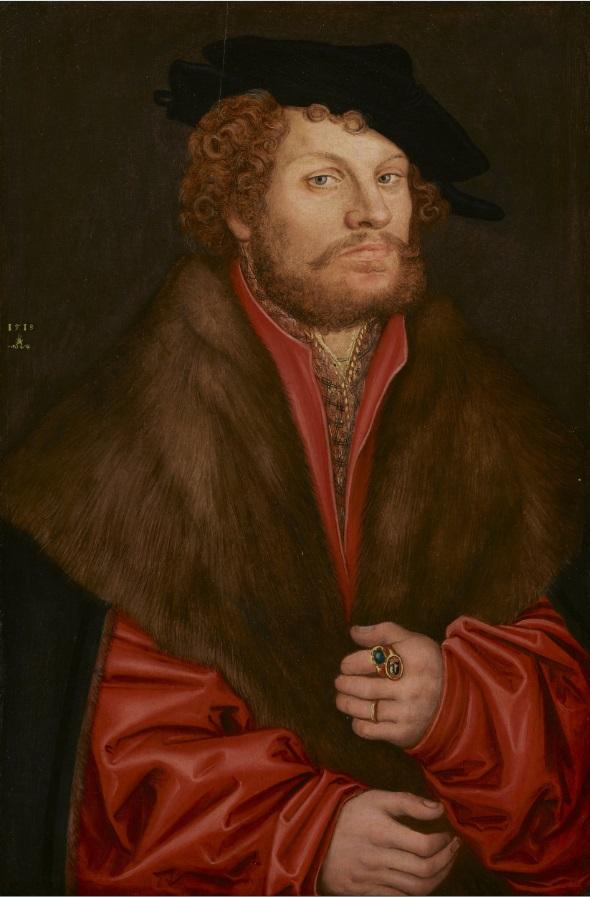 Lucas Cranach l'Ancien085