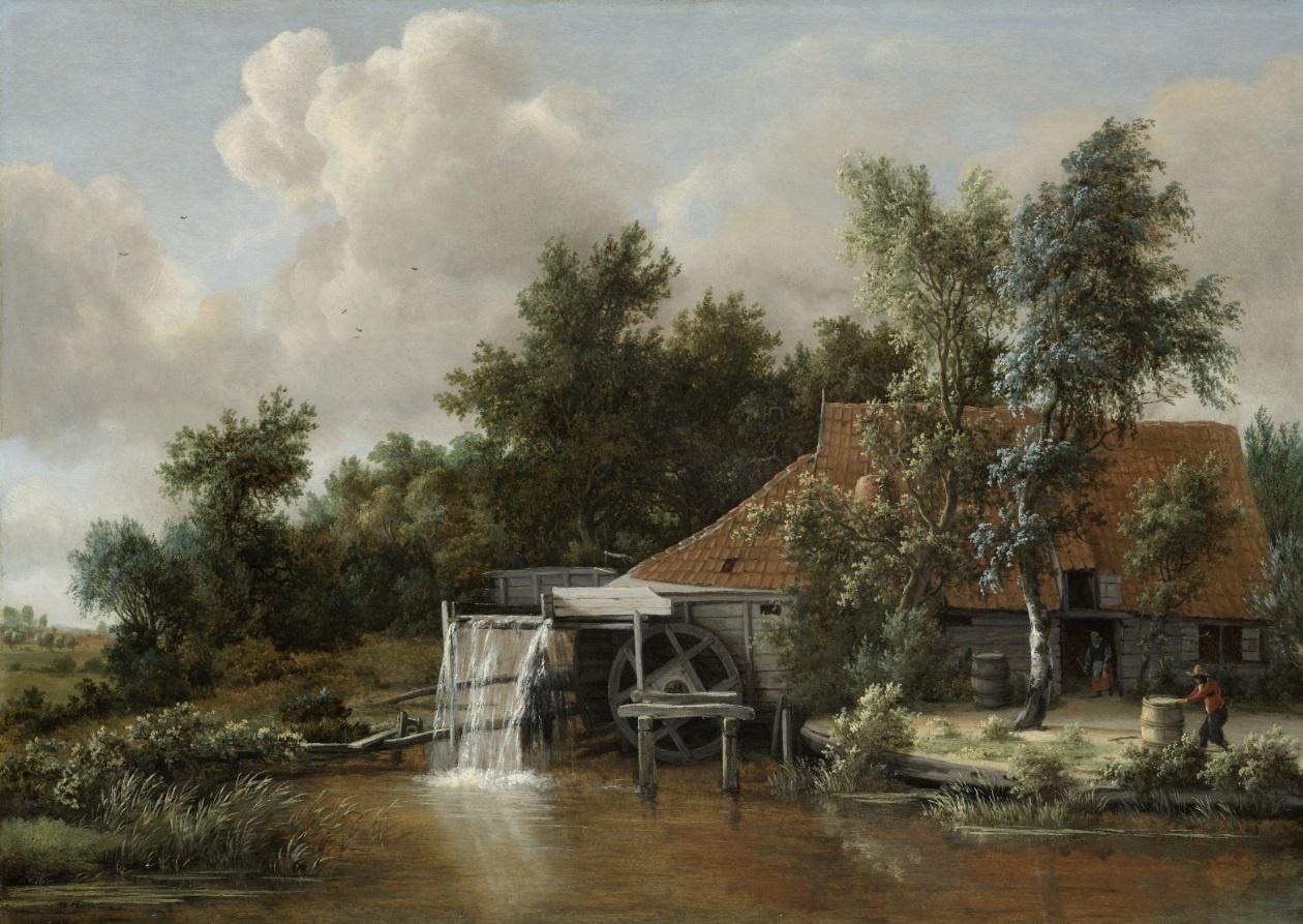 Meindert Hobbema 080