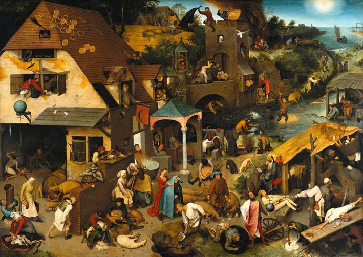 Pieter Brueghel l'Ancien046