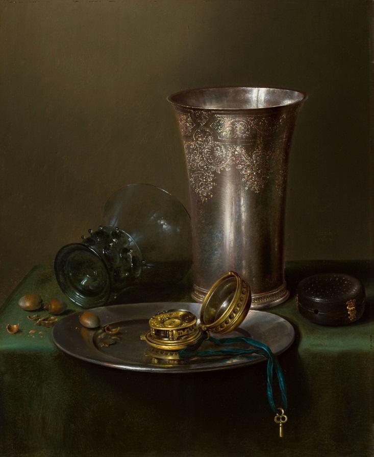 Willem Claesz Heda116