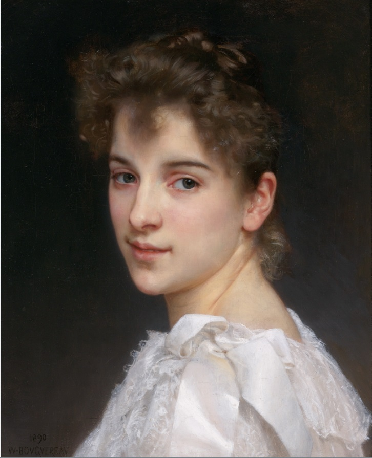 William Adolphe Bouguereau 075