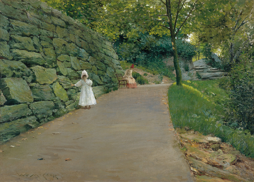 William Merrit Chase015