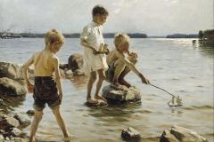 Albert Gustaf Aristides Edelfelt096
