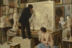Édouard Joseph Dantan102