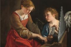 Orazio Gentileschi et Giovanni Lanfranco064