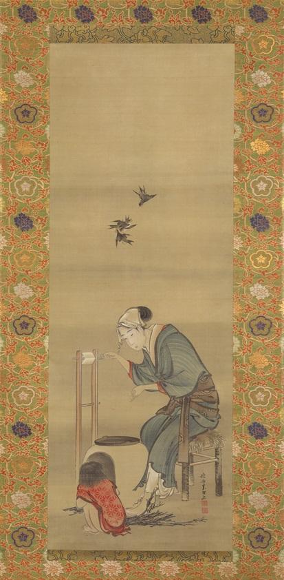 Katsushika-Hokusai